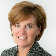 Andi Mullins, CPA Chief Compliance Officer